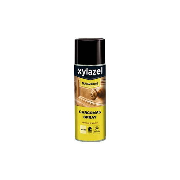 +XYLAZEL MATACARCOMAS SPRAY 400 ML.