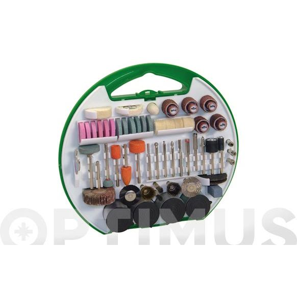 ACCESORIO MULTIHERAM.STAYER SET 180 ACC