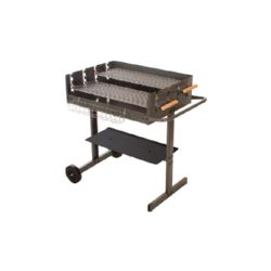 BARBACOA CARBON BOX 75X57 B7557