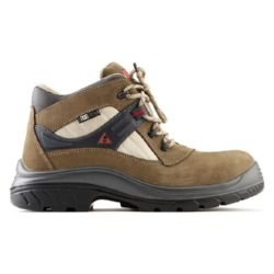 BOTA SEGURIDAD LIGHT S3 BEIG T.46