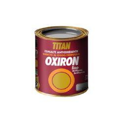 ESMALTE LISO OXIRON 750 ML 4566 BLANCO