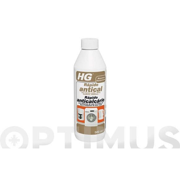 HG-ANTICAL PROFESIONAL 0,5 L.