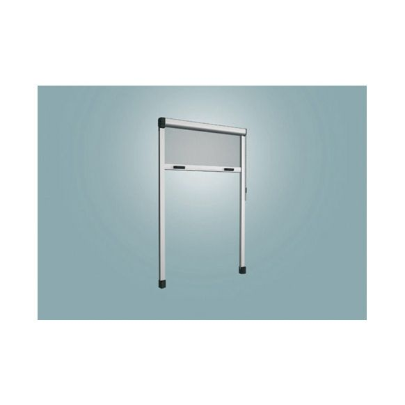 MOSQUITERA ENROLL.VERTICAL ECO 100X170-BLCO